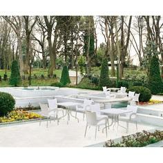 Krzesło ROMEO białe