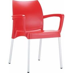 Krzesło DOLCE czerwone