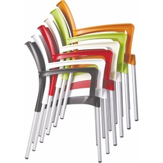 Krzesło DOLCE beżowe