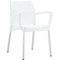 Krzesło DOLCE białe