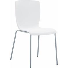 Krzesło MIO białe