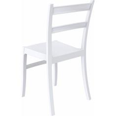 Krzesło TIFFANY białe