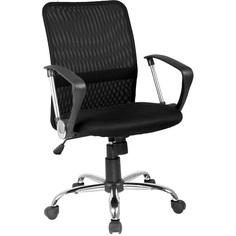 Fotel obrotowy Q-078 czarny