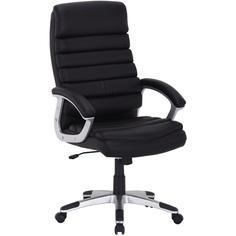 Fotel obrotowy Q-087 czarny