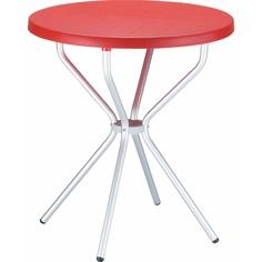 Stolik ELFO czerwony