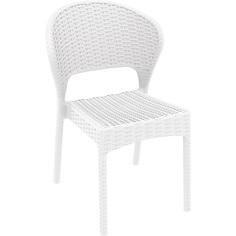 Krzesło DAYTONA białe