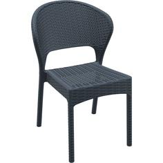 Krzesło DAYTONA ciemnoszare