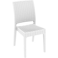 Krzesło FLORIDA białe