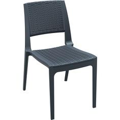 Krzesło VERONA ciemnoszare