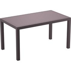 Stół ORLANDO 140 brązowy