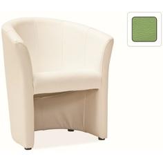 Fotel TM-1 zielony