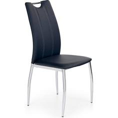 K187 krzesło czarne