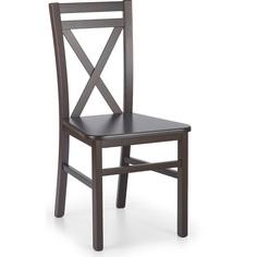DARIUSZ 2 krzesło ciemny orzech