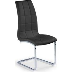 K147 krzesło czarny