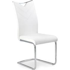 K224 krzesło biały