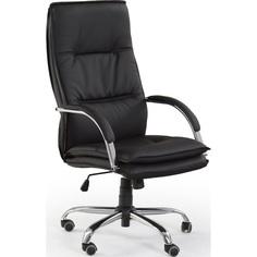 STANLEY fotel gabinetowy czarny