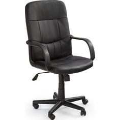 DENZEL fotel pracowniczy czarny