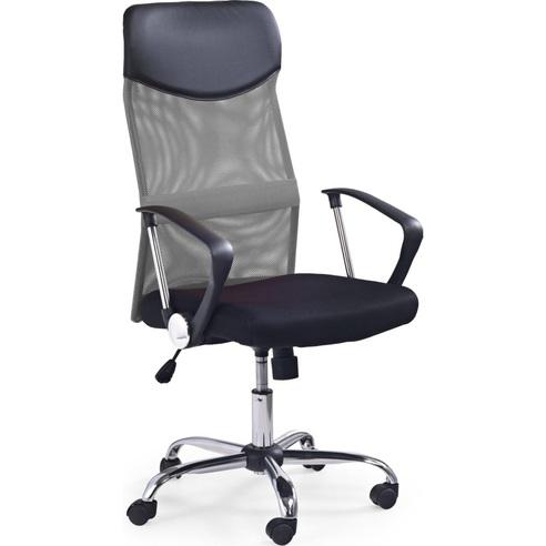 VIRE fotel pracowniczy popiel