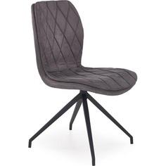 K237 krzesło popielate