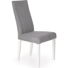 DIEGO krzesło biały / tap. Inari 91