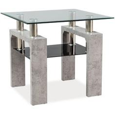 Ława Lisa D beton