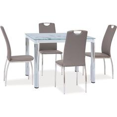 Stół Damar II biały