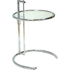 Stolik Frame blat szklany