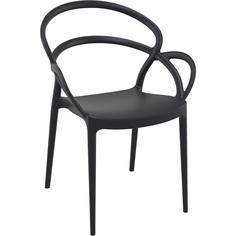 Krzesło MILA czarne