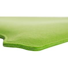 Poduszka na krzesło Royal zielona jasna