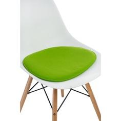 Poduszka na krzesło Side Chair zie. jas.
