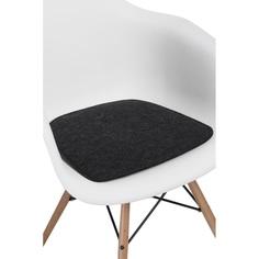 Poduszka na krzesło Arm Chair szara cie.