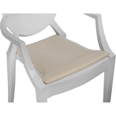 Poduszka na krzesło Royal ecru