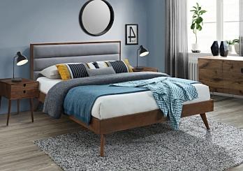 Zobacz Kolekcję Eleganckich Łóżek