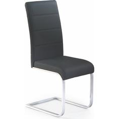 Krzesło K85 czarne Halmar