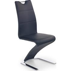 Krzesło K188 czarne Halmar