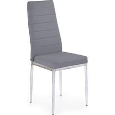 Krzesło K70C new popielate Halmar