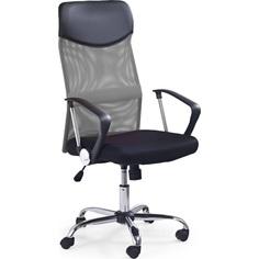 VIRE fotel pracowniczy popiel Halmar