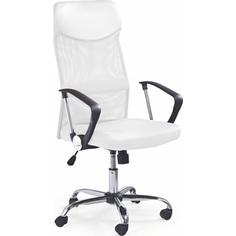 Fotel pracowniczy VIRE biały Halmar