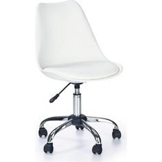 COCO fotel młodzieżowy biały Halmar