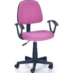 Fotel młodzieżowy DARIAN BIS różowy Halmar