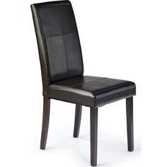KERRY BIS krzesło wenge
